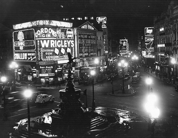 Lighting Equipment「Piccadilly Circus」:写真・画像(15)[壁紙.com]