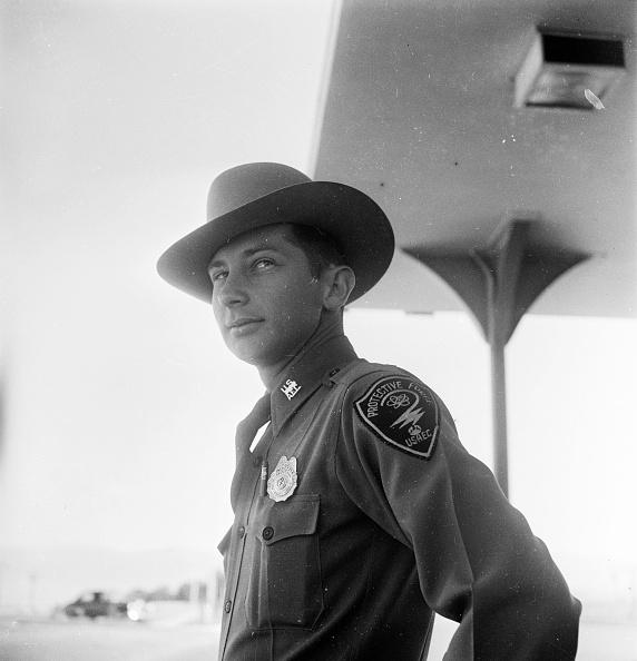 Explosive「Los Alamos Cop」:写真・画像(0)[壁紙.com]
