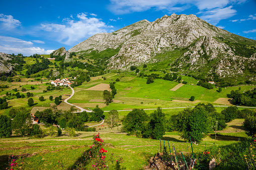 Cantabria「Liebana valley Cantabria Spain」:スマホ壁紙(16)