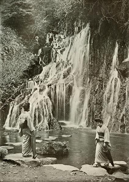 Water's Edge「The Waterfall Of Falling Jewels At Yumoto」:写真・画像(9)[壁紙.com]