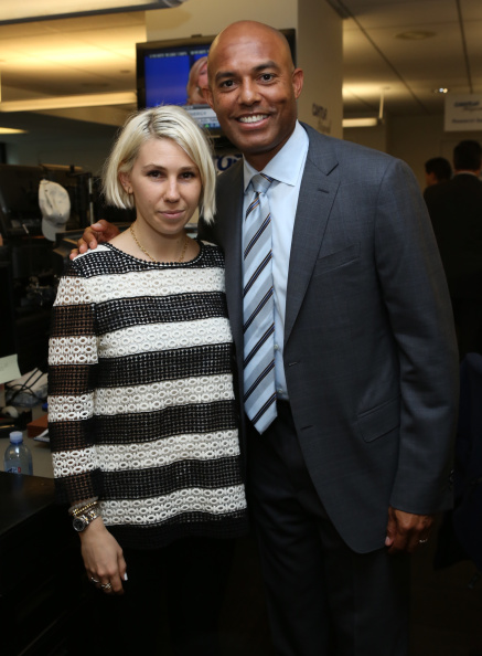 CC Sabathia「Annual Charity Day Hosted By Cantor Fitzgerald And BGC - Cantor Fitzgerald Office - Inside」:写真・画像(10)[壁紙.com]