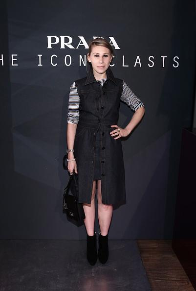 Ankle Boot「Prada The Iconoclasts, New York 2015」:写真・画像(19)[壁紙.com]