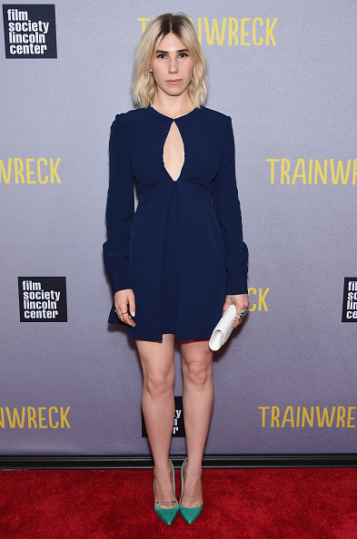 "Green Shoe「""Trainwreck"" New York Premiere」:写真・画像(8)[壁紙.com]"