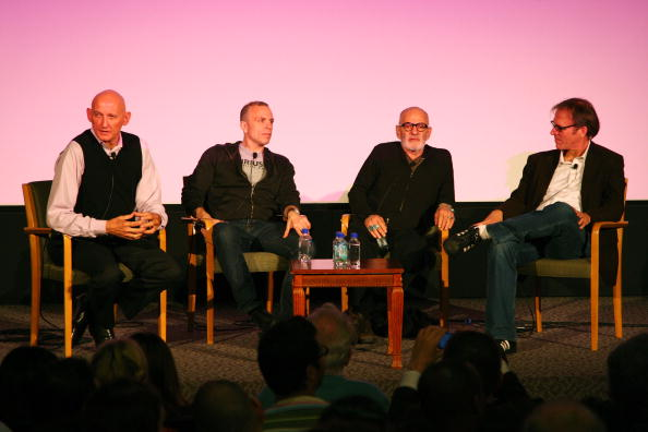 """57th Street「Panel & Screening Of """"Outrage"""" At The 2009 Tribeca Film Festival」:写真・画像(19)[壁紙.com]"""