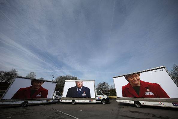 Christopher Furlong「Ed Miliband Launches Labour Party Election Manifesto」:写真・画像(17)[壁紙.com]