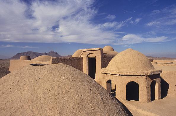 Yazd「Mud Clay Domes」:写真・画像(14)[壁紙.com]