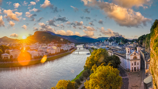 Music Festival「City of Salzburg, Salzburger Land, Austria」:スマホ壁紙(13)