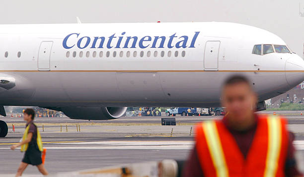 Continental Will Delay Boeing Order:ニュース(壁紙.com)