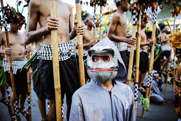 Primate「36th Bali International Art Festival Opens To The Public」:写真・画像(15)[壁紙.com]