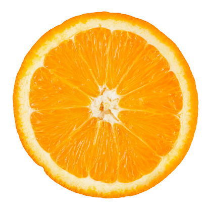 かんきつ類「オレンジの部分、クリッピングパス」:スマホ壁紙(17)