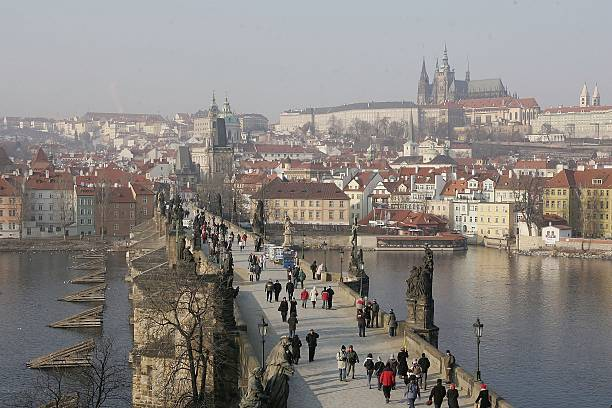 Prague to Celebrate Mozart's 250th Birthday:ニュース(壁紙.com)