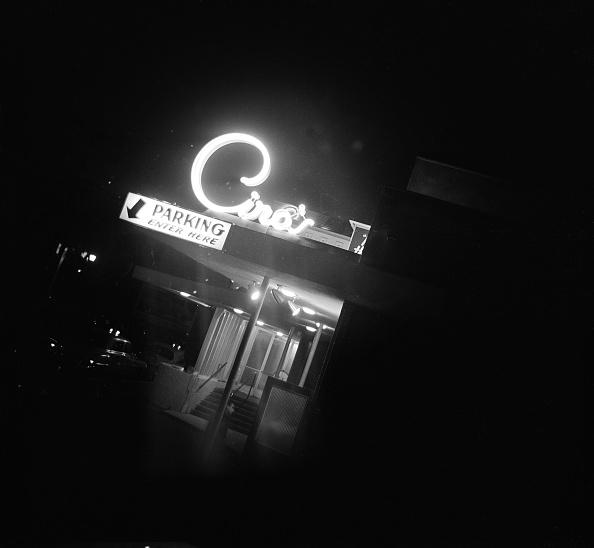 Clubbing「Ciro's At Night」:写真・画像(8)[壁紙.com]