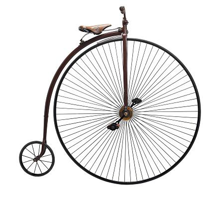 19th Century「High-wheel bicycle, Ordinary, 1875. 48in wheel」:スマホ壁紙(7)