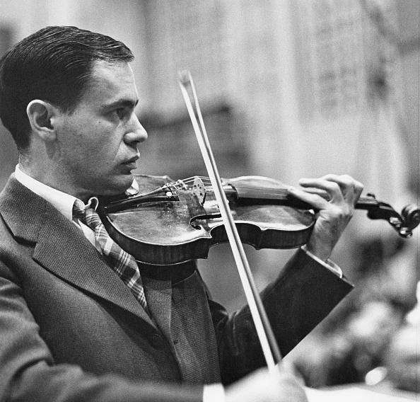 Classical Musician「Leonid Kogan」:写真・画像(0)[壁紙.com]