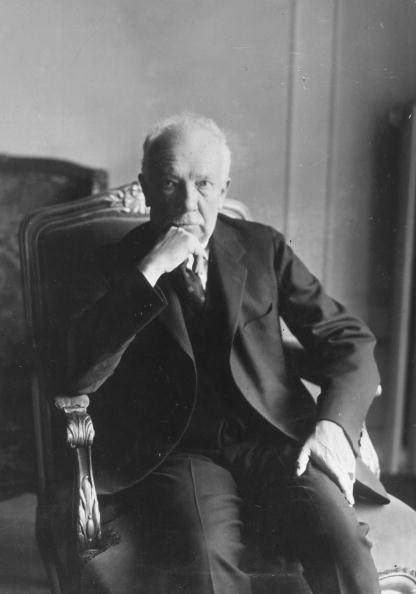 General Photographic Agency「Richard Strauss」:写真・画像(11)[壁紙.com]