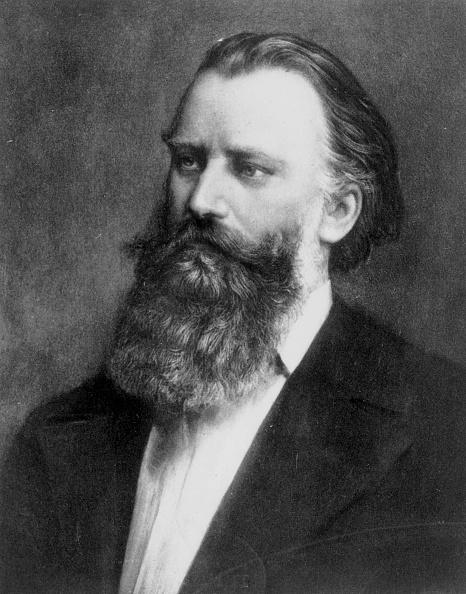 One Man Only「Johannes Brahms」:写真・画像(9)[壁紙.com]