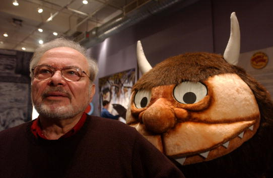 "Where the Wild Things Are「Manhattan Museum To Honor ""Wild Things"" Author」:写真・画像(6)[壁紙.com]"