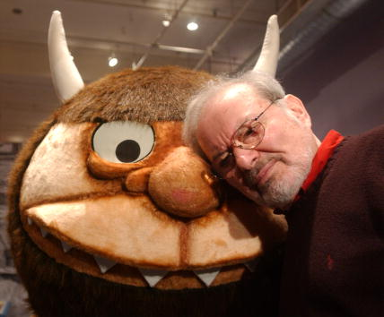 "Where the Wild Things Are「Manhattan Museum To Honor ""Wild Things"" Author」:写真・画像(0)[壁紙.com]"
