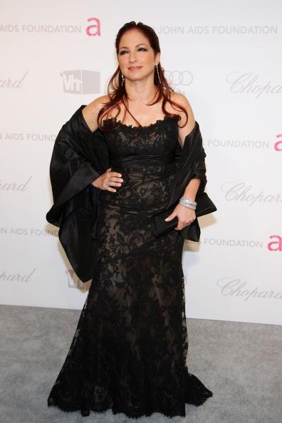 Pacific Design Center「15th Annual Elton John AIDS Foundation Oscar Party」:写真・画像(8)[壁紙.com]