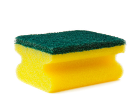 Porous「Kitchen sponge」:スマホ壁紙(13)
