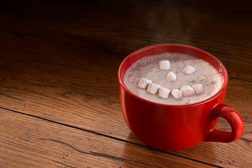 Candy Cane「Happy Hot Chocolate」:スマホ壁紙(19)