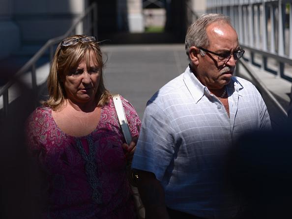 Hiding「Teresa And Joe Giudice Court Appearance」:写真・画像(17)[壁紙.com]