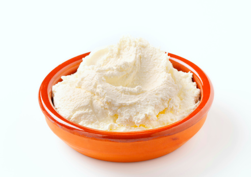 Cottage Cheese「cream cheese in a bowl」:スマホ壁紙(8)