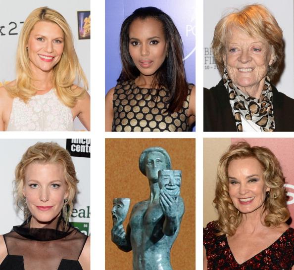 リンカーンセンター ウォルターリードシアター「(FILE) 20th Annual Screen Actors Guild Awards」:写真・画像(8)[壁紙.com]