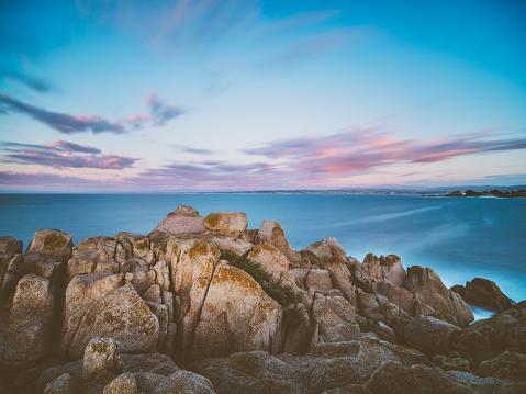 California State Route 1「scenic carmel beach of Carmel-by-the-Sea,California」:スマホ壁紙(4)