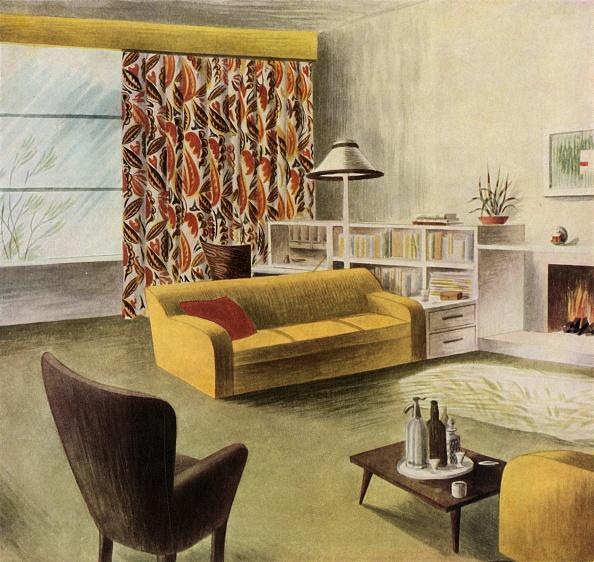Upholstered Furniture「Old Bleach - Lasting Beauty」:写真・画像(11)[壁紙.com]