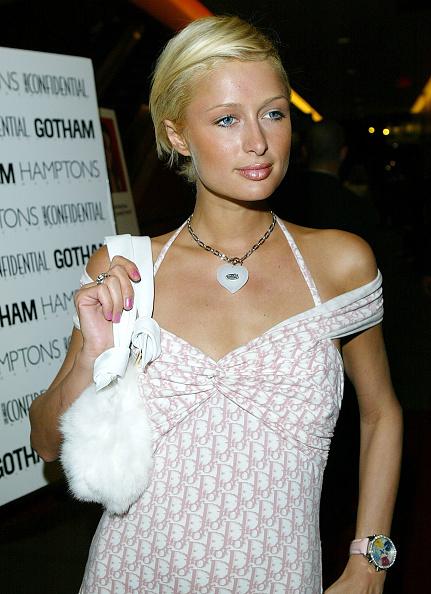 Three Quarter Length「Paris Hilton」:写真・画像(9)[壁紙.com]