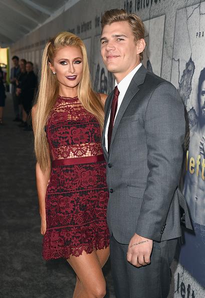 "The Leftovers「Premiere Of HBO's ""The Leftovers"" Season 3 - Red Carpet」:写真・画像(9)[壁紙.com]"