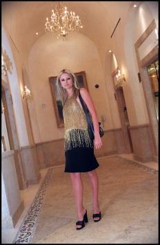 Sandal「Paris Hilton File Photos」:写真・画像(19)[壁紙.com]