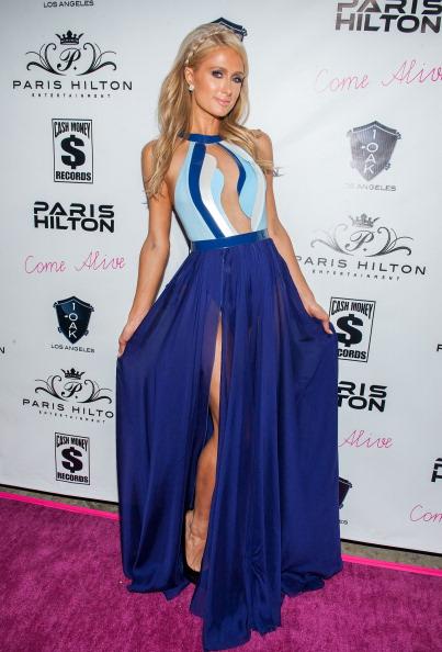 """New「Paris Hilton's New Single """"Come Alive"""" Release Party - Arrivals」:写真・画像(13)[壁紙.com]"""