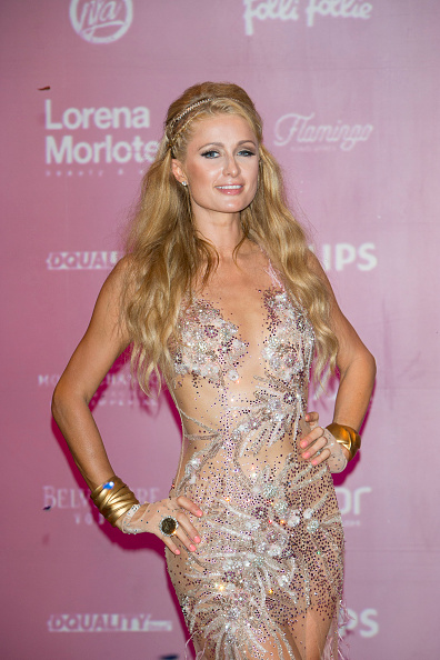 Ibiza Town「Paris Hilton Presents 'Foam & Diamonds' In Ibiza」:写真・画像(11)[壁紙.com]