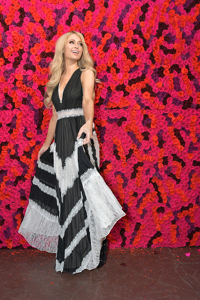 Michael Loccisano「Alice + Olivia By Stacey Bendet - Arrivals - February 2019 - New York Fashion Week: The Shows」:写真・画像(8)[壁紙.com]
