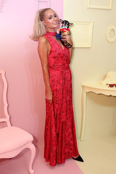 Anna Webber「alice + olivia by Stacey Bendet Spring 2020 Fashion Presentation」:写真・画像(9)[壁紙.com]