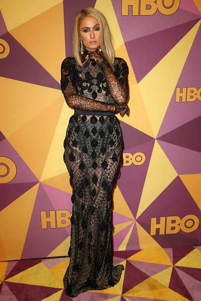 HBO「HBO's Official Golden Globe Awards After Party - Arrivals」:写真・画像(6)[壁紙.com]
