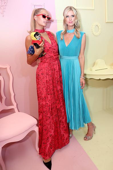 Anna Webber「alice + olivia by Stacey Bendet Spring 2020 Fashion Presentation」:写真・画像(11)[壁紙.com]