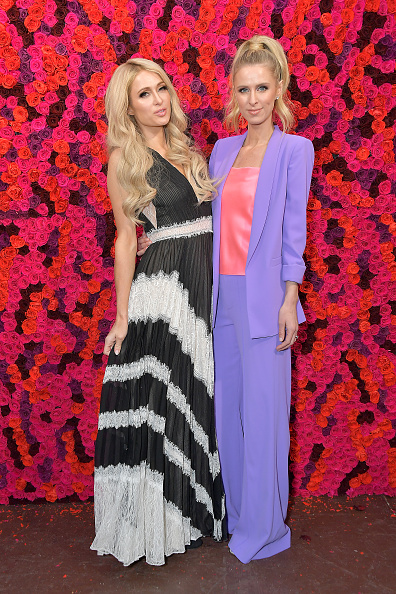 Michael Loccisano「Alice + Olivia By Stacey Bendet - Arrivals - February 2019 - New York Fashion Week: The Shows」:写真・画像(9)[壁紙.com]