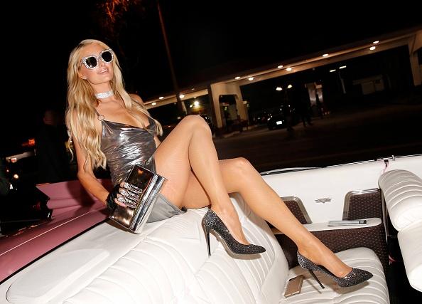 Paris Hilton「boohoo.com x Paris Hilton Collection Launch Party」:写真・画像(2)[壁紙.com]