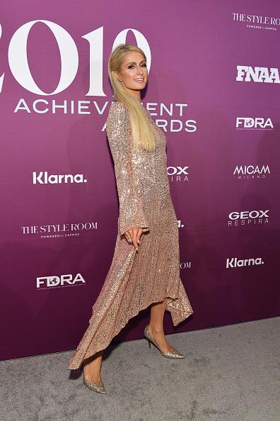 Metallic Shoe「2019 FN Achievement Awards」:写真・画像(8)[壁紙.com]