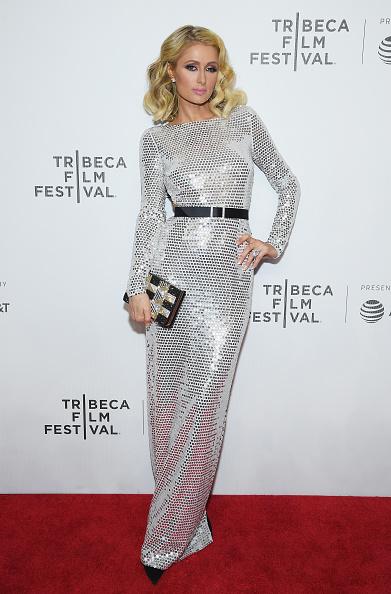 Sequin Dress「2018 Tribeca Film Festival World Premiere Of Bert Marcus' THE AMERICAN MEME」:写真・画像(10)[壁紙.com]