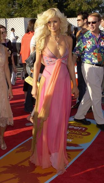 Teen Choice Awards「2004 Teen Choice Awards - Arrivals」:写真・画像(18)[壁紙.com]