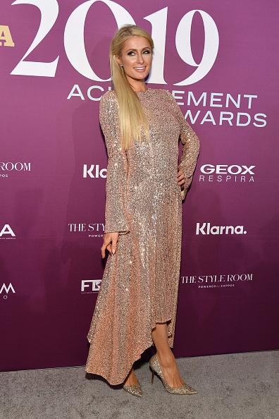 Metallic Shoe「2019 FN Achievement Awards」:写真・画像(10)[壁紙.com]