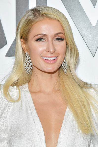 Paris Hilton「MCM Global Flagship Store Grand Opening On Rodeo Drive - Arrivals」:写真・画像(19)[壁紙.com]