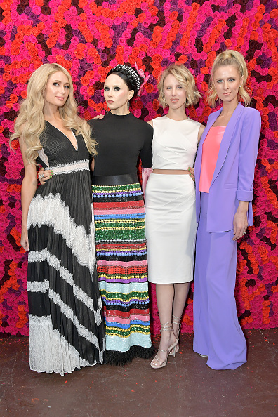 Michael Loccisano「Alice + Olivia By Stacey Bendet - Arrivals - February 2019 - New York Fashion Week: The Shows」:写真・画像(14)[壁紙.com]