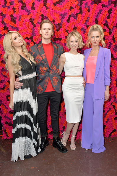 Michael Loccisano「Alice + Olivia By Stacey Bendet - Arrivals - February 2019 - New York Fashion Week: The Shows」:写真・画像(6)[壁紙.com]