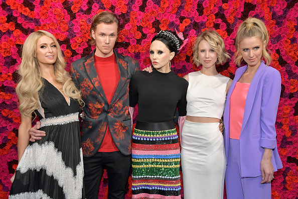 Michael Loccisano「Alice + Olivia By Stacey Bendet - Arrivals - February 2019 - New York Fashion Week: The Shows」:写真・画像(10)[壁紙.com]