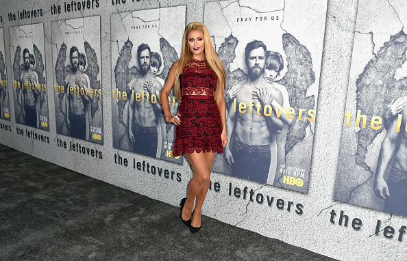 """The Leftovers「Premiere Of HBO's """"The Leftovers"""" Season 3 - Arrivals」:写真・画像(6)[壁紙.com]"""